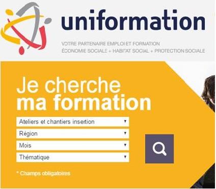 Notre Offre de formation – CHANTIER école Bourgogne Franche-Comté