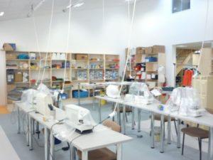 L'atelier Couture et Confection
